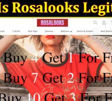 Is Rosalooks Legit 2021.