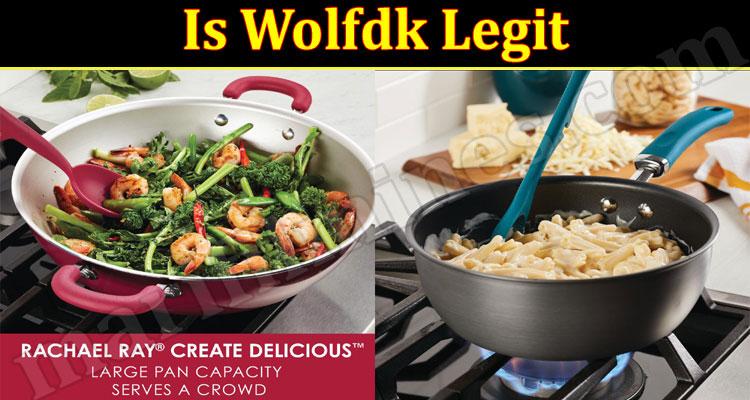 Is Wolfdk Legit 2021.