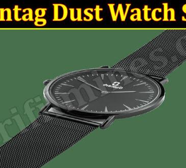 Is Zentag Dust Watch Scam 2021.