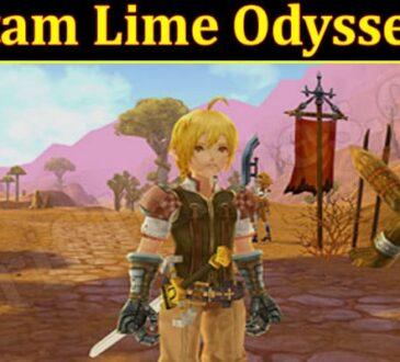 Itam Lime Odyssey 2021.