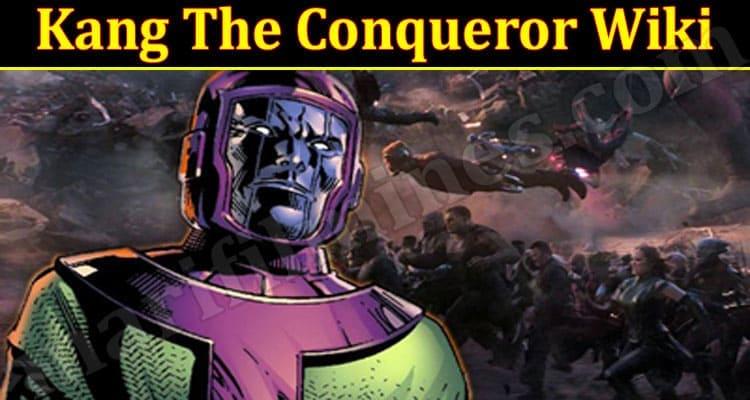 Kang The Conqueror Wiki 2021...