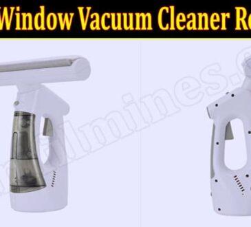 Kmart Window Vacuum Cleaner Review 2021.