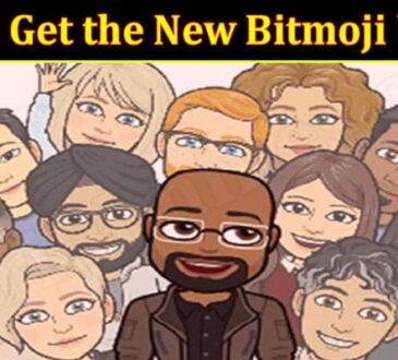 Latest News Bitmoji Update