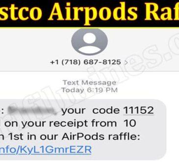 Latest News Costco-Airpods