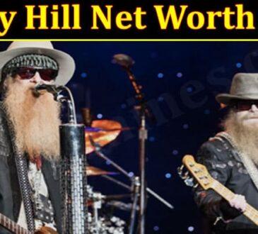 Latest News Dusty Hill Net