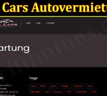 Latest News Jdk Cars Autovermietung