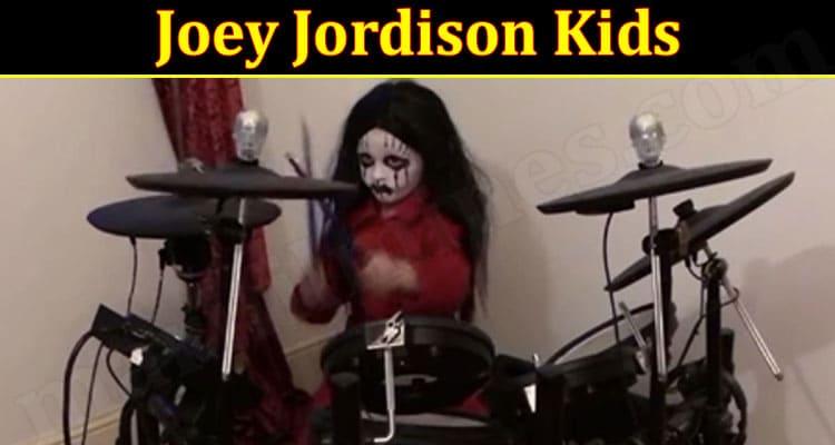 Latest News Joey Jordison