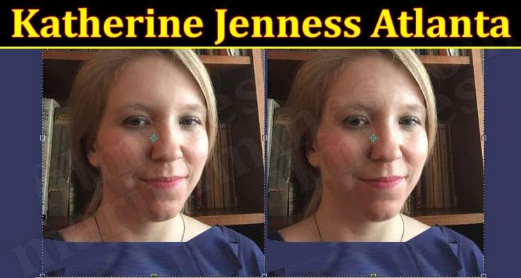 Latest News Katherine Jenness