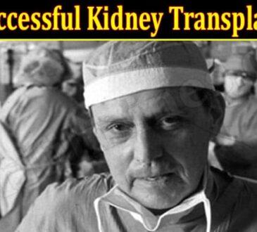 Latest News Kidney Transplant