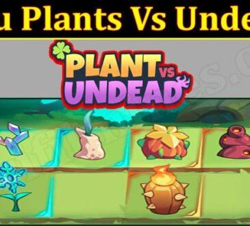 Latest News Pvu Plants
