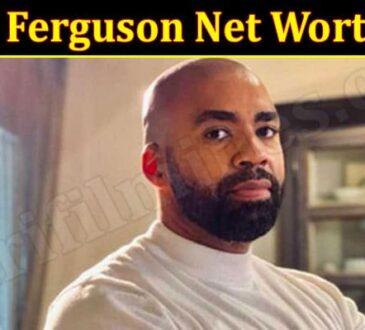 Latest News Shona Ferguson Net Worth