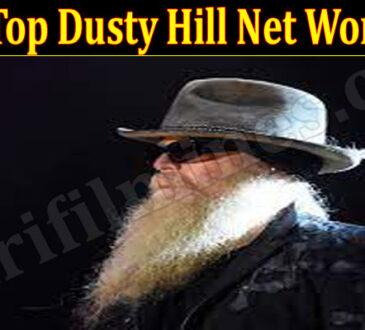 Latest news Dusty-Hill-Net-Worth