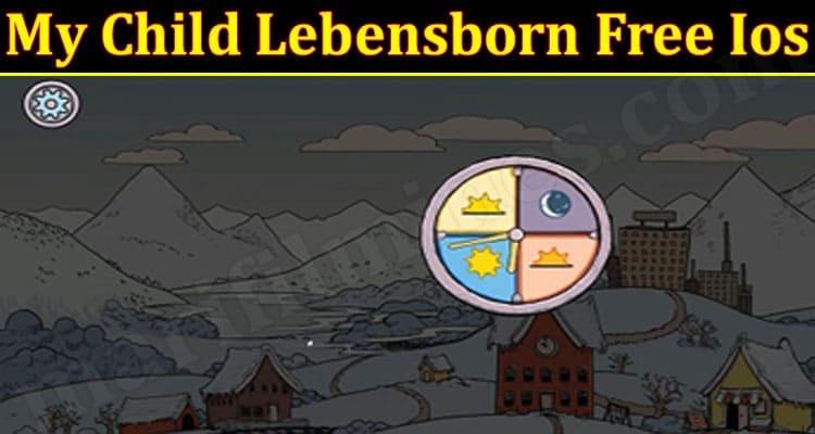 My Child Lebensborn Free Ios 2021.