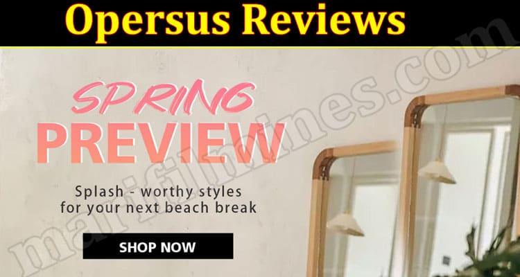 Opersus-OnlineWebsite-Revie