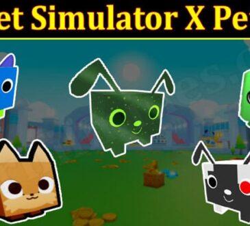 Pet Simulator Online Game Reviews 2021 marifilmifs