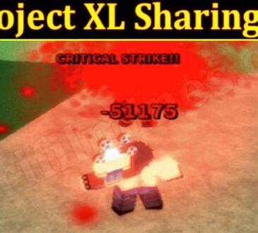 Project XL Sharingan 2021.