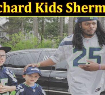 Richard Kids Sherman 2021.