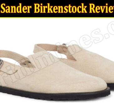 Sander Birkenstock Online Product Review