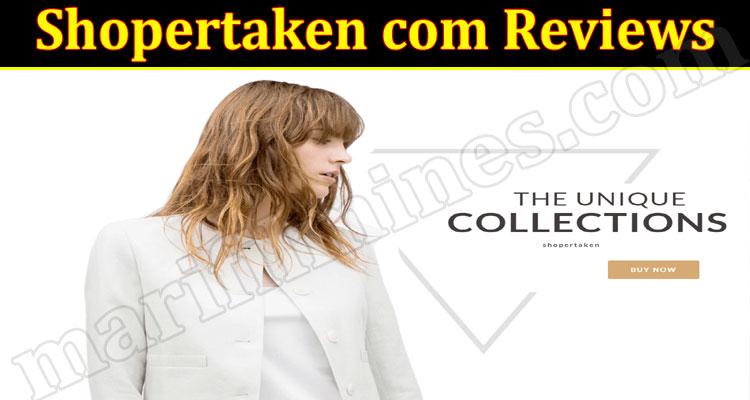 Shopertaken com Reviews 2021.