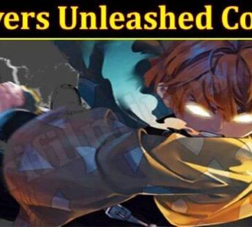 Slayers Unleashed Codes 2021.