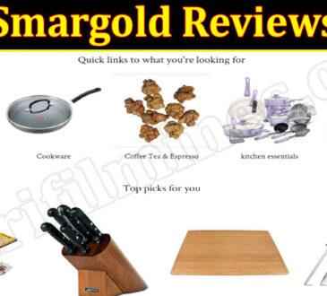 Smargold Online website Reviews