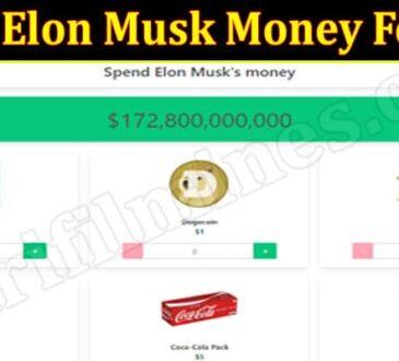 Spend Elon Musk Money Fortune 2021.