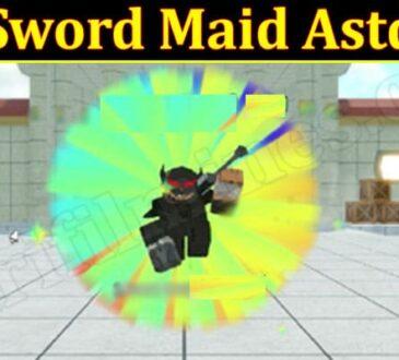 Sword Maid Astd 2021.