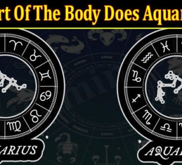 What Part Of The Body Does Aquarius Rule 2021.