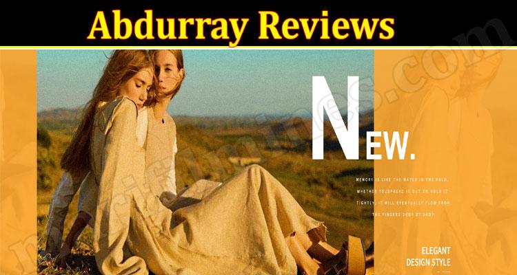 Abdurray Online Website Reviews