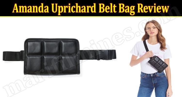 Amanda Uprichard Belt Bag Online Product Review