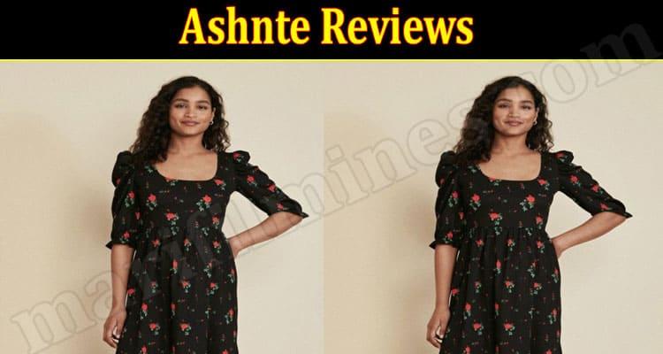 Ashnte Online Website Reviews 2021