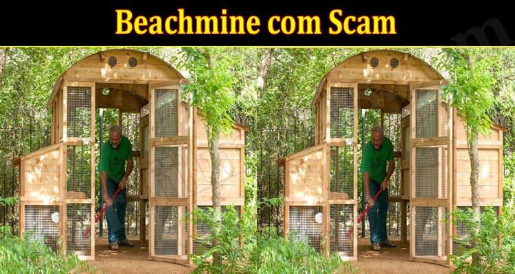 Beachmine Online Website Reviews 2021