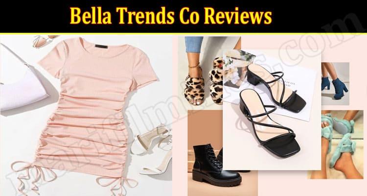Bella Trends Online Website reviews Reviews