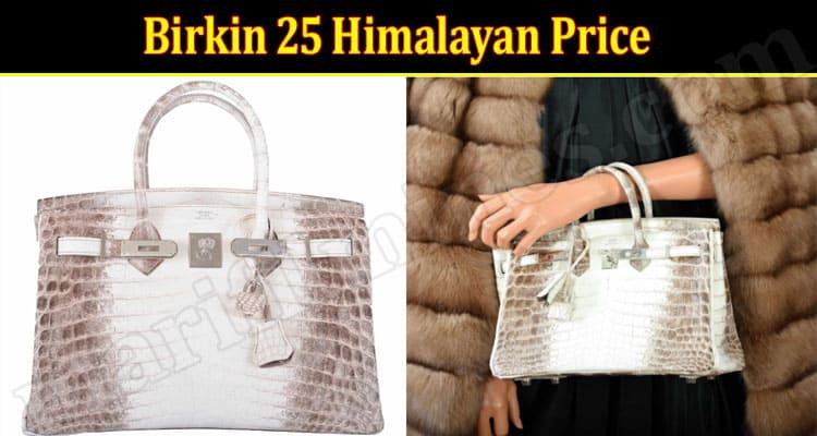 Birkin-25-Himalayan-Online Product Reviews