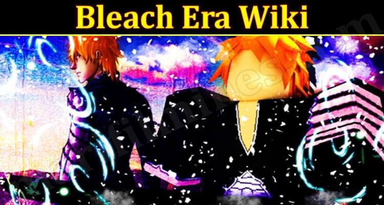 Bleach Era Wiki Online Game Reviews