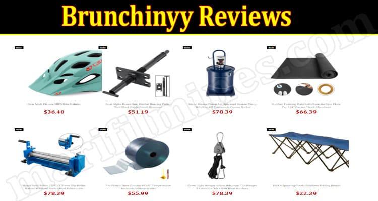 Brunchinyy Reviews 2021