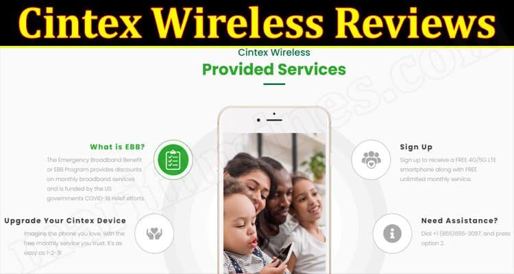 Cintex Wireless Online website Reviews