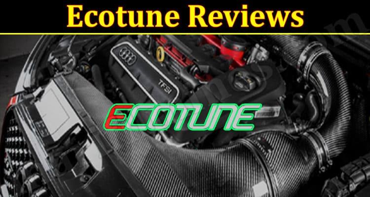 Ecotune Online website Reviews