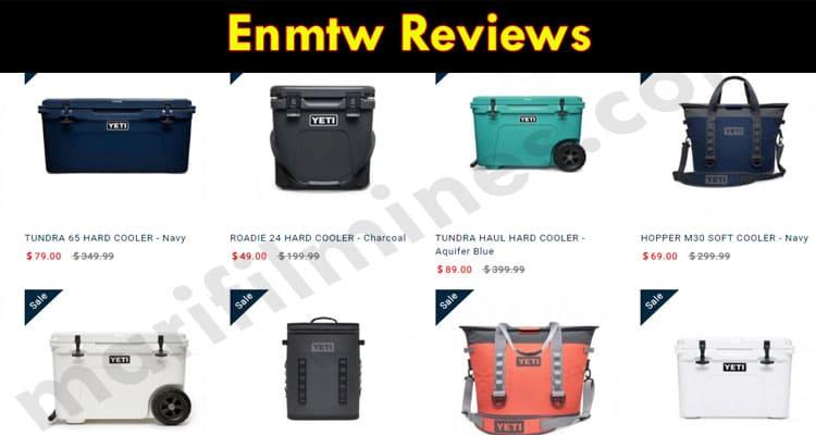 Enmtw Online Website Reviews