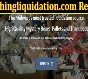 EverythingliquidatOnline Web Reviews