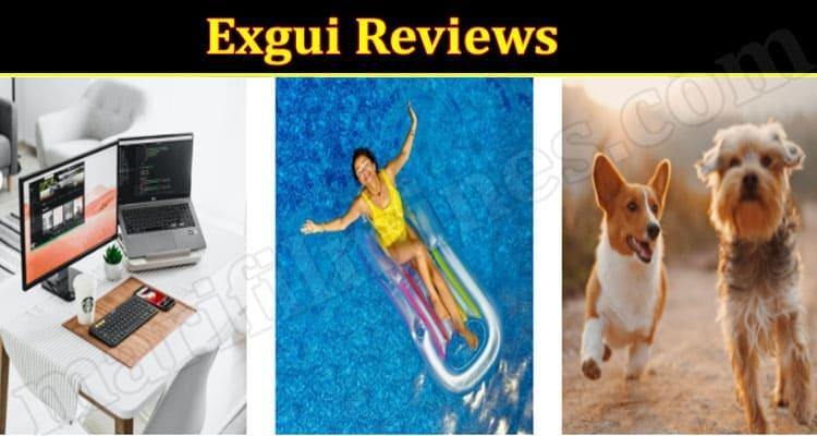 Exgui Reviews 2021