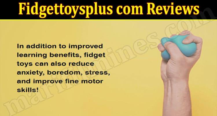 Fidgettoysplus Online website Reviews