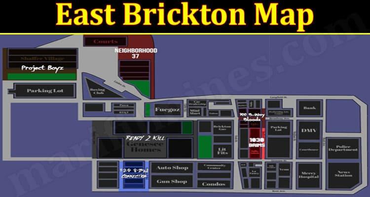 Gaming Latest News East Brickton Map