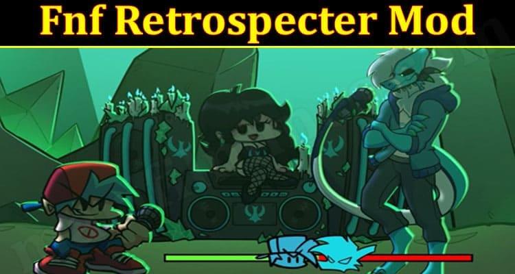 Gaming Tips Fnf Retrospecter Mod
