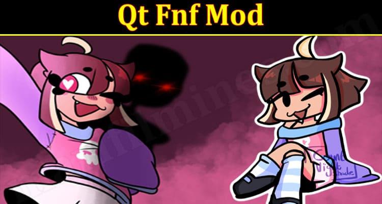 Gaming Tips Qt Fnf Mod