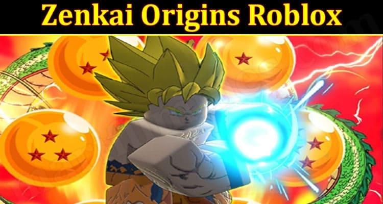 Gaming Tips Zenkai Origins Roblox