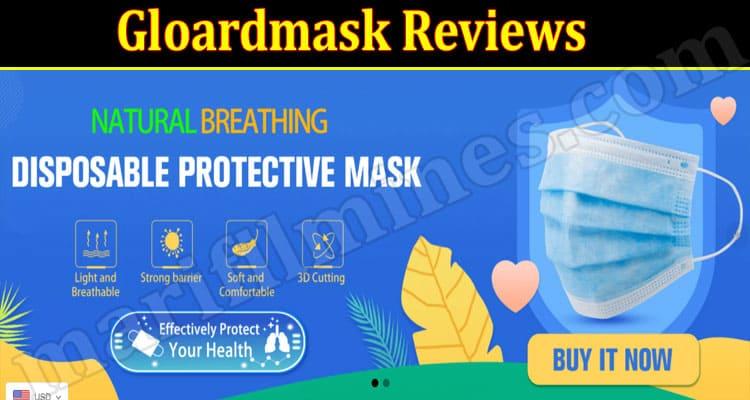 Gloardmask Online Product Reviews