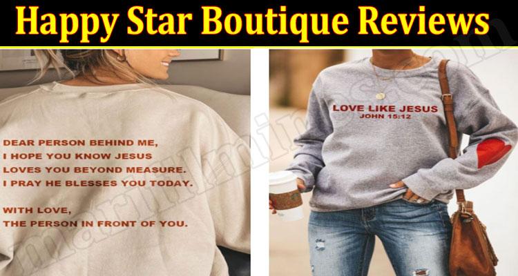 Happy Star Boutique Online Website Reviews Reviews