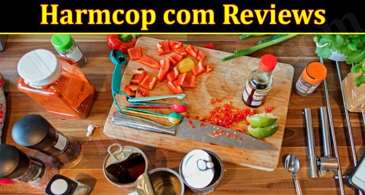 Harmcop Online Website reviews Reviews 2021
