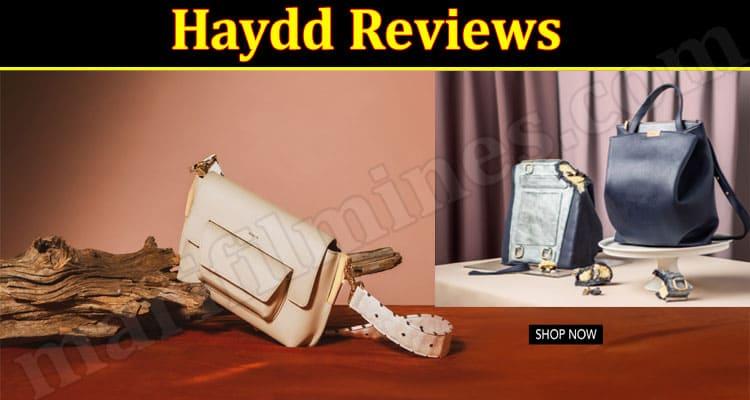 Haydd online website Reviews 2021